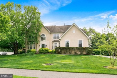 28 Sheffield Drive, Moorestown, NJ 08057 - #: NJBL343912