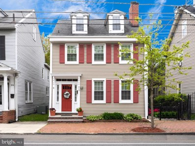 312 Prince Street, Bordentown, NJ 08505 - MLS#: NJBL343970