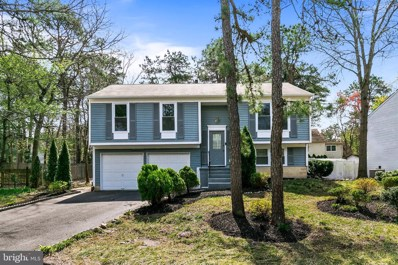 54 Lady Diana Circle, Marlton, NJ 08053 - #: NJBL343972