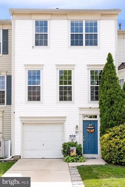 12 Firethorn Lane, Delran, NJ 08075 - #: NJBL344034