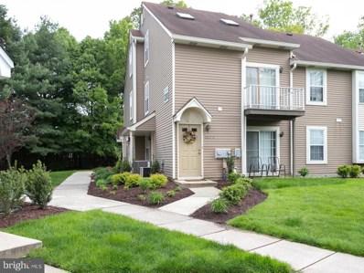 2304-B  Sedgefield Drive, Mount Laurel, NJ 08054 - #: NJBL344036