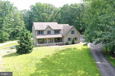 1513 Deacon Road, Hainesport, NJ 08036 - #: NJBL344056