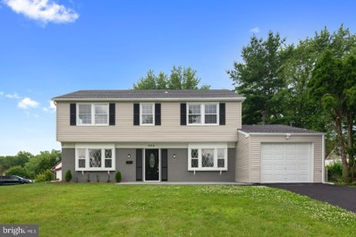 1 Hadley Lane, Willingboro, NJ 08046 - #: NJBL344100