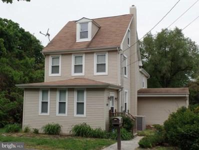 896 Centerton Road, Mount Laurel, NJ 08054 - MLS#: NJBL344148