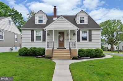 140 W Linwood Avenue, Maple Shade, NJ 08052 - #: NJBL344176