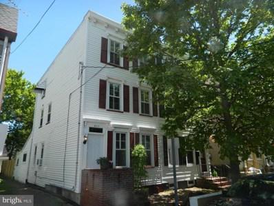 311 Prince Street, Bordentown, NJ 08505 - MLS#: NJBL344192