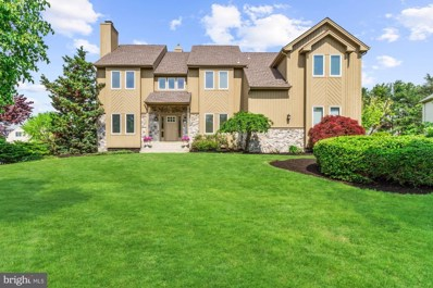 10 Winding Way, Mount Laurel, NJ 08054 - #: NJBL344220