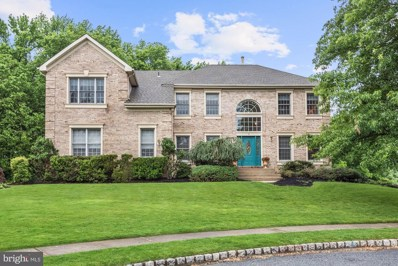 6 Ridings Court, Mount Laurel, NJ 08054 - #: NJBL344224