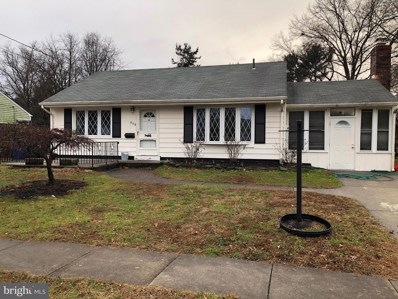 415 Delview Lane, Delanco, NJ 08075 - #: NJBL344248
