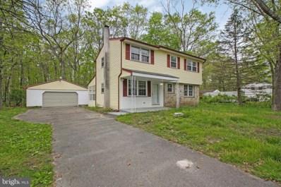 129 Split Rock Road, Browns Mills, NJ 08015 - #: NJBL344312