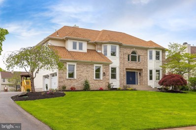 8 Sorrel Run, Mount Laurel, NJ 08054 - #: NJBL344316