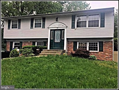 22 Longwood Drive, Burlington, NJ 08016 - #: NJBL344336