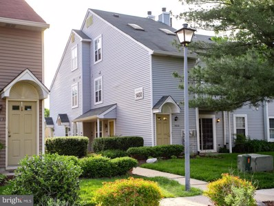 1401-A  Sedgefield Drive, Mount Laurel, NJ 08054 - #: NJBL344352