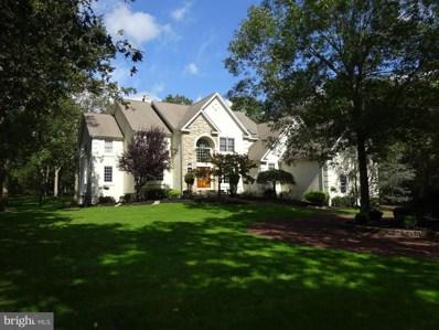 547 McKendimen Road, Medford, NJ 08055 - #: NJBL344364