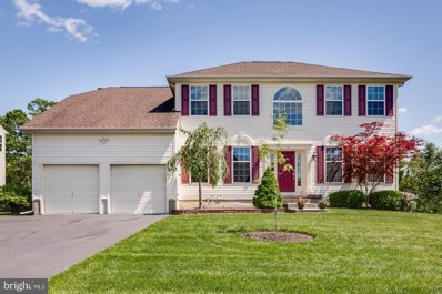 3 Jennie Court, Hainesport, NJ 08036 - #: NJBL344378