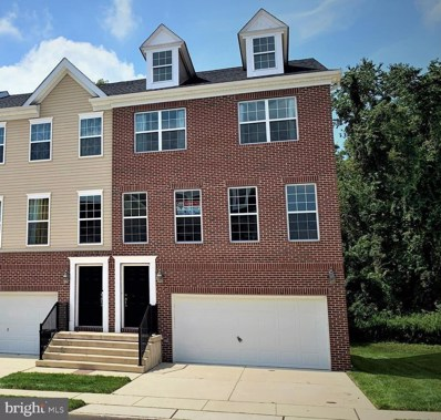 135 Creekside Way, Burlington Township, NJ 08016 - #: NJBL344416