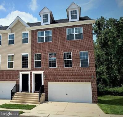 135 Creekside Way, Burlington Township, NJ 08016 - #: NJBL344416
