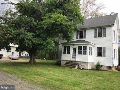 21 Georgetown Road, Wrightstown, NJ 08562 - #: NJBL344504