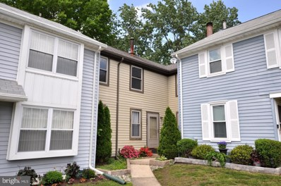 303 Blueberry Court, Marlton, NJ 08053 - #: NJBL344656