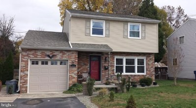 219 S Coles Avenue, Maple Shade, NJ 08052 - #: NJBL344730