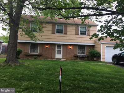 27 Peartree Lane, Willingboro, NJ 08046 - #: NJBL344752
