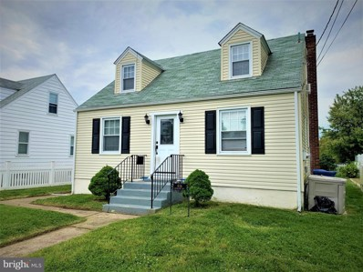 616 Moorland Avenue, Burlington, NJ 08016 - #: NJBL344786