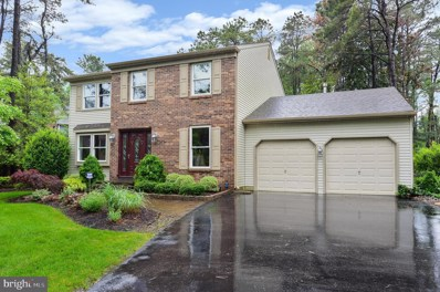 1 Par Court, Marlton, NJ 08053 - #: NJBL344874