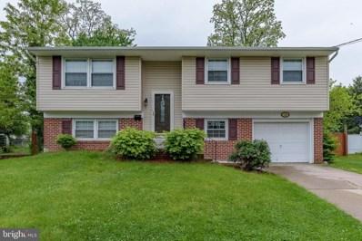 18 Sycamore Drive, Burlington, NJ 08016 - #: NJBL344904