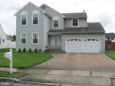 65 Tenby, Marlton, NJ 08053 - #: NJBL344928