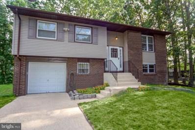 437 Tulip Street, Browns Mills, NJ 08015 - #: NJBL344966
