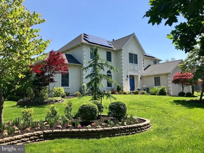 28 Austin Court, Mount Laurel, NJ 08054 - #: NJBL345012
