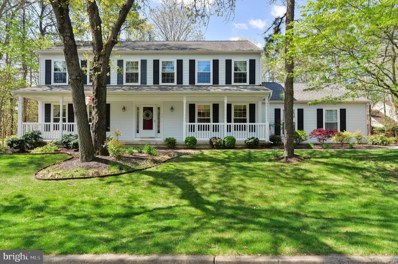72 Lady Diana Circle, Marlton, NJ 08053 - #: NJBL345112