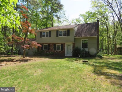 39 Red Oak Trail, Medford, NJ 08055 - #: NJBL345142