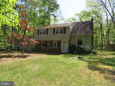 39 Red Oak Trail, Medford, NJ 08055 - #: NJBL345142