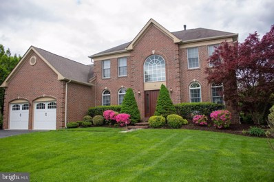 16 Dogwood Road, Moorestown, NJ 08057 - #: NJBL345178