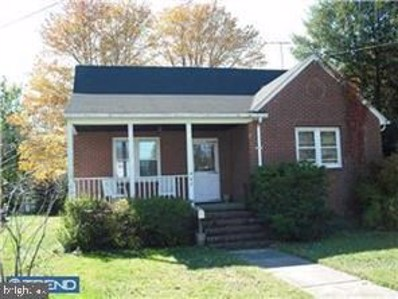 402 Martin Avenue, Maple Shade, NJ 08052 - #: NJBL345180