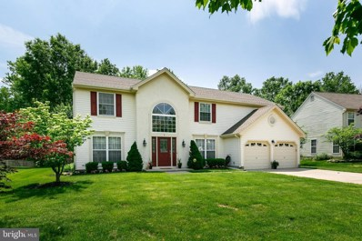 4 Omaha Road, Marlton, NJ 08053 - #: NJBL345210