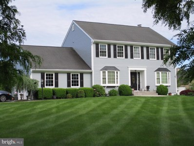 9 Hunters Lane, Southampton, NJ 08088 - #: NJBL345212