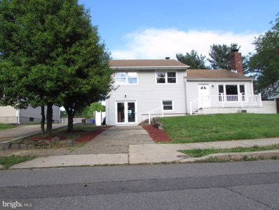 141 Lucas Drive, Bordentown, NJ 08505 - #: NJBL345218