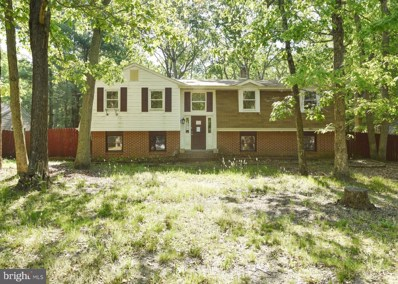 50 Summit Drive, Tabernacle, NJ 08088 - #: NJBL345332