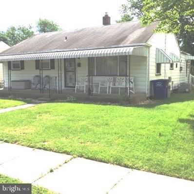 420 E Linwood Avenue, Maple Shade, NJ 08052 - #: NJBL345378