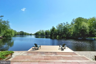 159 Algonquin Trail, Medford Lakes, NJ 08055 - #: NJBL345384