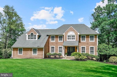 808 Joshua Court, Moorestown, NJ 08057 - #: NJBL345392