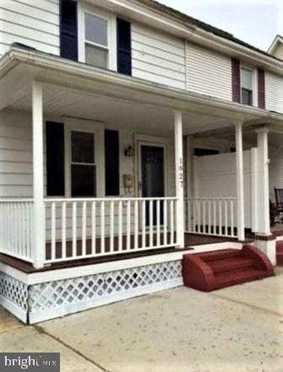 1627 Albert Street, Hainesport, NJ 08036 - #: NJBL345394