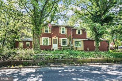110 Fellowship Road, Moorestown, NJ 08057 - #: NJBL345520