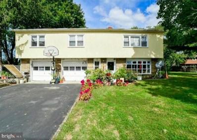 272 Evesboro Medford Road, Marlton, NJ 08053 - #: NJBL345726