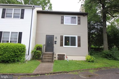 129-Unit E  New Albany Road UNIT E, Moorestown, NJ 08057 - #: NJBL345764