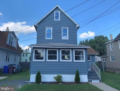 517 Delaware Avenue, Riverside, NJ 08075 - #: NJBL345798