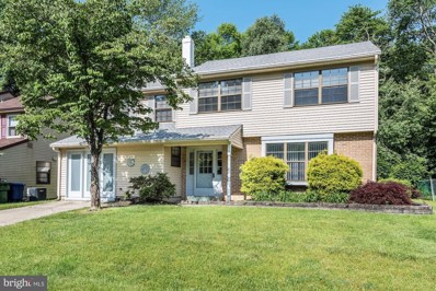 2 Kendall Court, Marlton, NJ 08053 - #: NJBL345968