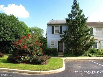 1201 Roberts Lane, Marlton, NJ 08053 - #: NJBL346014